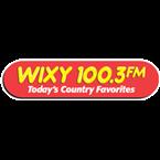 WIXY - 100.3 FM Champaign, IL