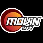 WMOV-FM - Movin' 107-7 107.7 FM Norfolk, VA