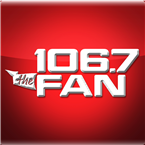 106.7 | 106.7 The Fan (Sports Talk)