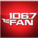 106.7 The Fan (WJFK-FM)