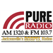 Pure Radio Jacksonville (WJNJ) - 1320 AM