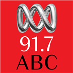 Radio 4ABCRR - ABC Gold Coast 91.7 FM Gold Coast, QLD Online