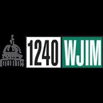 WJIM - 1240 AM Lansing, MI