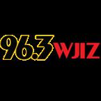 WJIZ-FM - 96.3 FM Albany, GA