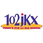 WJKX - 102 JKX 102.5 FM Ellisville, MS