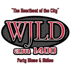 WJLD - 1400 AM Fairfield, AL