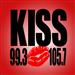 Kiss 105.7 (WKJS)