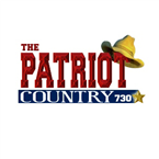 WJMT - The Patriot 730 AM Merrill, WI