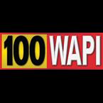 WAPI-FM - 100.5 FM Helena, AL