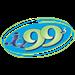 JQ99 (WJQK) - 99.3 FM