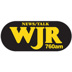 WJR - 760 AM Detroit, MI