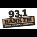 Hank FM (WWLB) - 93.1 FM