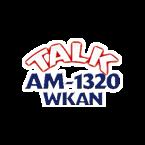 WKAN - 1320 AM Kankakee, IL