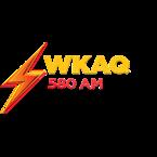 WKAQ - 580 AM San Juan, PR