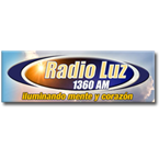 WKAT - Radio Luz 1360 AM North Miami, FL