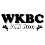 WKBC - 800 AM North Wilkesboro, NC