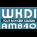 WKDI - 840 AM
