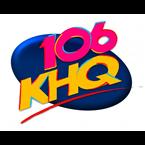 WKHQ-FM - KHQ 106 105.9 FM Charlevoix, MI