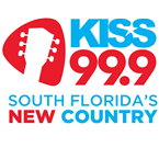 WKIS - KISS Country 99.9 FM Boca Raton, FL