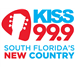 KISS Country (WKIS) - 99.9 FM