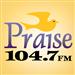 Praise 104.7 (WPZZ)