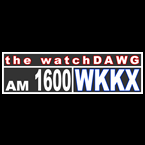 WKKX - 1600 AM Wheeling, WV