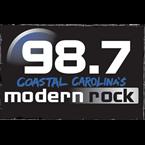 WRMR - Modern Rock 98.7 Jacksonville, NC