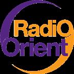 Radio Orient - 88.3 FM Amman