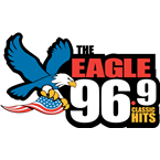 WJGL - The Eagle 96.9 FM Jacksonville, FL
