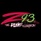 WKQZ - Z93 93.3 FM Saginaw, MI
