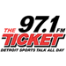 97.1 The Ticket (WXYT-FM)