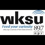 WKSU-FM - 89.7 FM Kent, OH