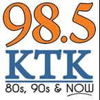 WKTK - 98.5 KTK Crystal River, FL
