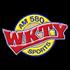 WKTY - 580 AM