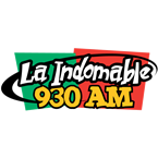 WKY - La Indomable 930 AM Oklahoma City, OK