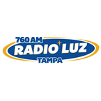 WLCC - La Ley 760 AM Tampa, FL