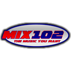 WLHM - Mix 102 102.3 FM Logansport, IN