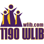 WLIB - 1190 AM New York, NY