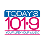 WLIF - 101.9 Lite FM Baltimore, MD