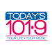 Today's 101.9 (WLIF)