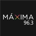 XHVS - Maxima FM 96.3 FM Hermosillo, SO