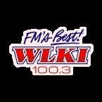 WLKI - 100.3 FM Angola, IN