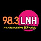 WLNH-FM - 98.3 LNH Laconia, NH
