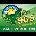 Radio Vale Verde - 96.5 FM Jesuitas