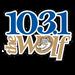 KQ 103 (WHKQ) - 103.1 FM