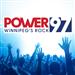 Power 97 (CJKR-FM) - 97.5 FM