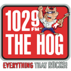 WHQG - The HOG 102.9 FM Milwaukee, WI