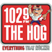 The HOG (WHQG) - 102.9 FM