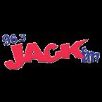 WCJK - Jack FM 96.3 FM Murfreesboro, TN