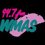 WMAS-FM - 94.7 FM Springfield, MA